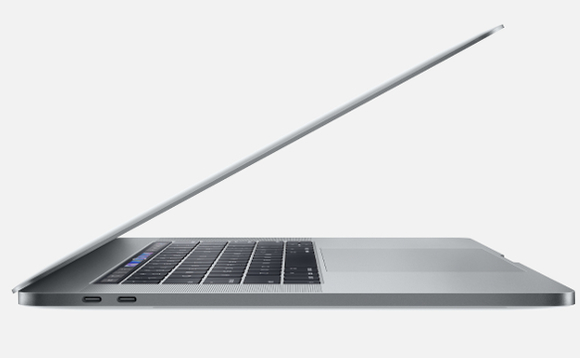 The Apple MacBook Pro launched in July last year