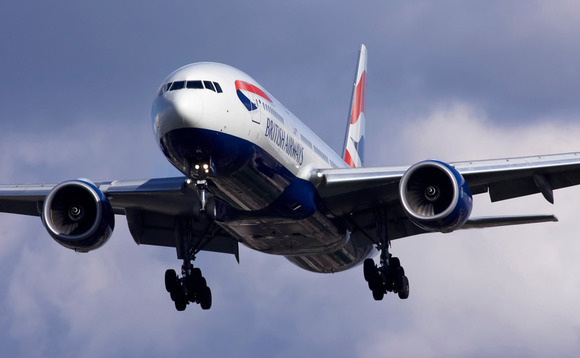 British Airways flights are returning to normality following weekend of travel chaos