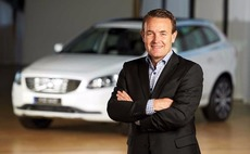 Interview: Volvo Car Group SVP and CIO Klas Bendrik