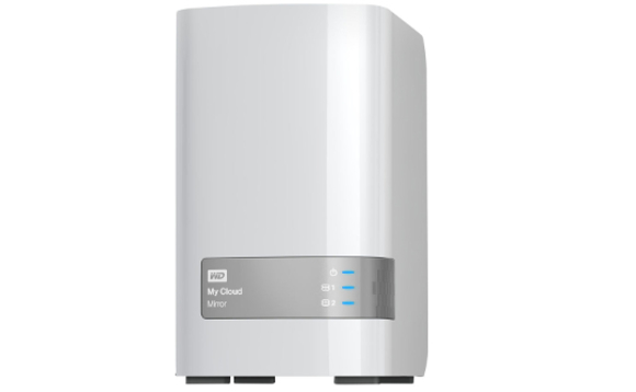 WD My Cloud - riddled with security flaws
