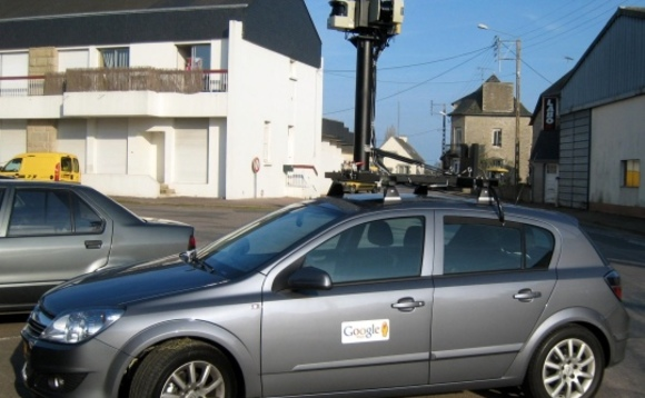 Google fined $7m over Street View data harvesting