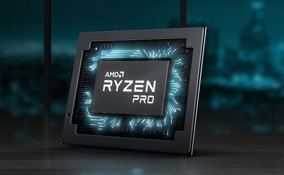 AMD has announced the global availability of its Ryzen PRO 3000 series desktop processors
