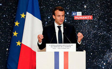 UK and France work together on artificial intelligence