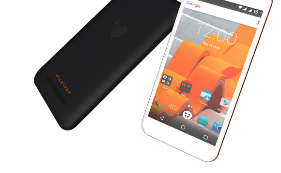 Wileyfox CEO Michael Coombes confirms administration after Russian backer was stopped from investing