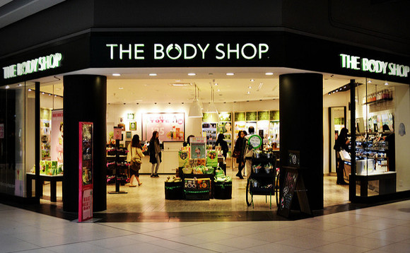 The Body Shop's new CISO will report to the Head of CIO Office. Image Credit: www.bargainmoose.ca