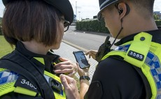 Police to trial mobile fingerprinting on the street in initiative slammed by Liberty