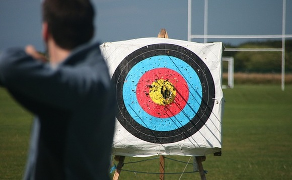 Hitting the target when it comes to DevOps is a lot harder than it seems
