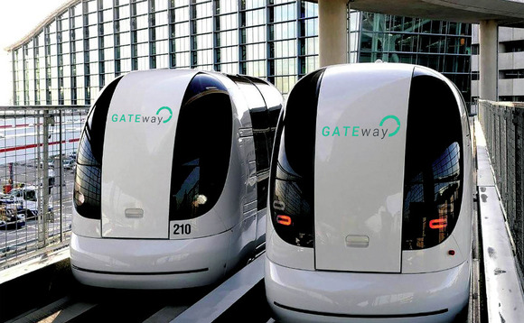 UK driverless car projects awarded £20m in government funding