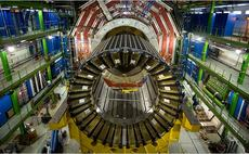 CERN experiments generating one petabyte of data every second