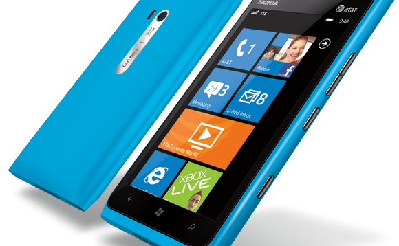 Nokia confirms huge €1.3bn loss as UK Lumia sales hurt firm