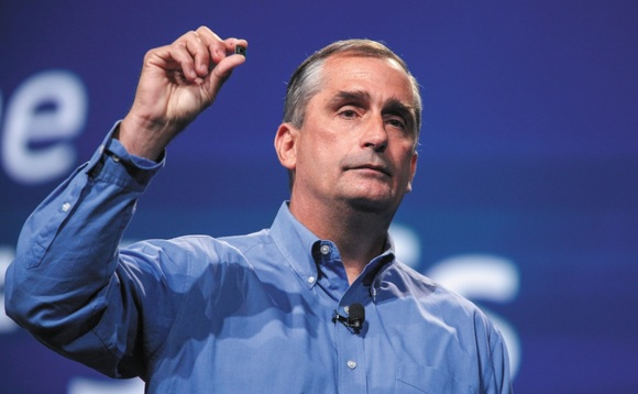 Brian Krzanich ousted as Intel CEO over 'violation of Intel's non-fraternisation policy'