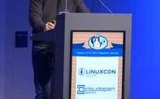 The Linux Foundation: How to fix the internet
