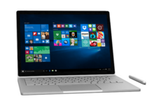 Microsoft's Surface Book arrives in the UK - yours for just £1,300