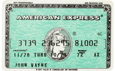 American Express to accept blockchain payments