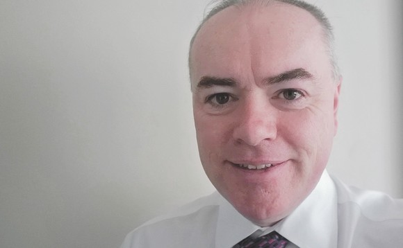 Joined-up healthcare in Belfast: An interview with NHS BHSCT director of IT Paul Duffy