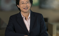 AMD's quarterly income hits a seven-year high