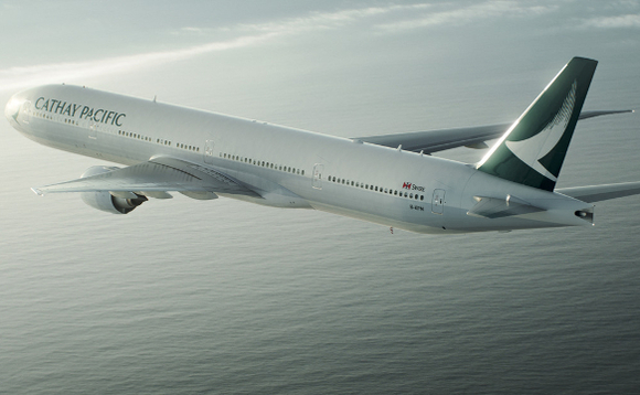 Cathay Pacific admits to data compromise of 9.4 million passengers - eight months ago
