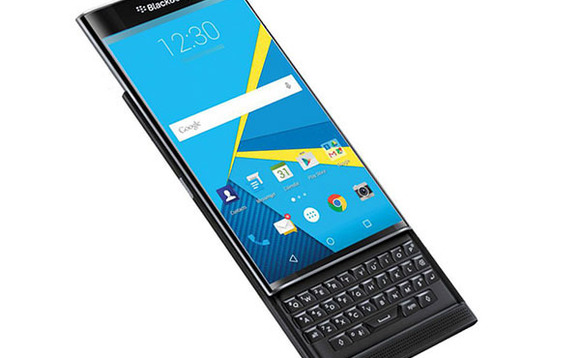 BlackBerry Priv released today. The verdict? Not bad