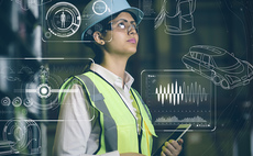 Predictions for manufacturing: Industrial trends for 2019