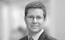 Dr Andrew Fearnside, senior associate attorney specialising in quantum technology at patent law firm Mewburn Ellis LLP