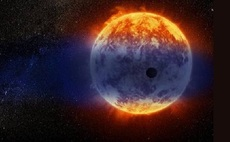 Hubble discovers a rare exoplanet evaporating at a rate faster than ever seen before