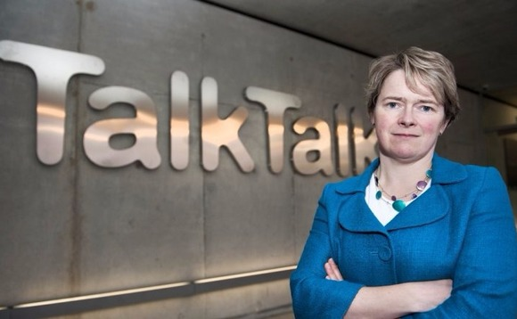 Second suspect arrested over TalkTalk cyber attack