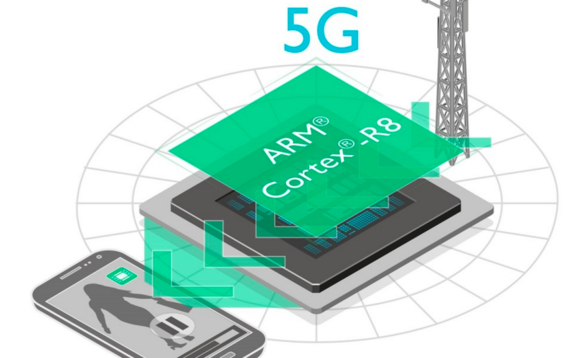 ARM launches Cortex-R8 CPU to power future 5G modems and IoT devices