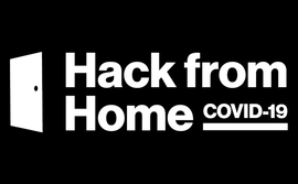 Hack from Home 'virtual hackathon' aims to kickstart privacy-enhanced apps to alleviate the COVID-19 crisis