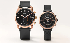 Google in $40m deal with Fossil to acquire smartwatch technology