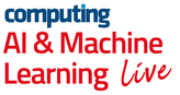 Computing AI and Machine Learning Live 2019 logo