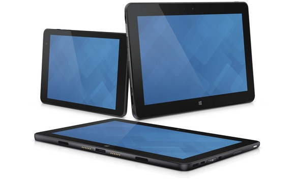 Dell targets enterprise users with new laptops, tablets and hybrids