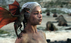 Game of Thrones uses Level 3's content delivery network for streaming