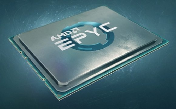 Google is reportedly planning a shift from Intel to AMD's Epyc server CPU