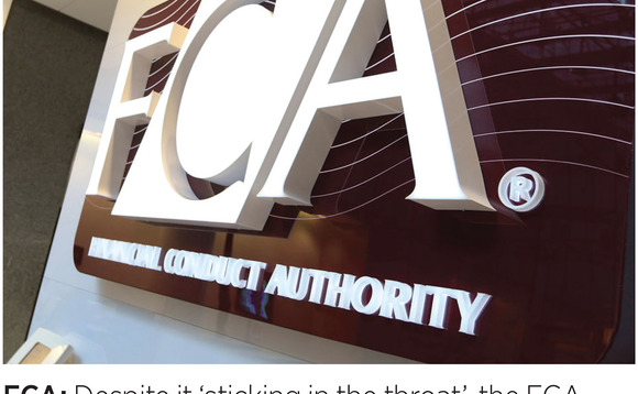 City regulator FCA admits losing thousands of sensitive documents following FOI disclosure