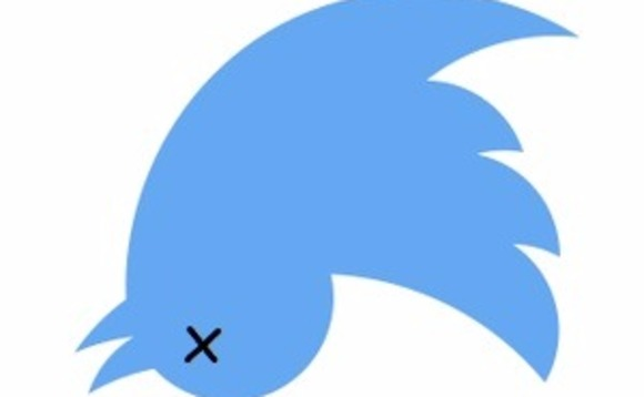 Twitter has gone down, as acquisition nears - UPDATED
