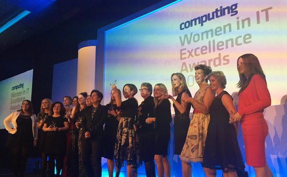 Computing announces the shortlist of the Women in Tech Excellence Awards