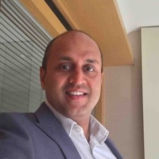 Rajeet Nair - Head of Network & infrastructure Architecture, SSP Group