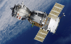 Russian space agency announces to resume manned launches to the International Space Station in December