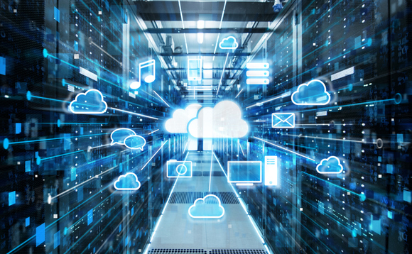 Cloud services are a store of valuable IP and sensitive data