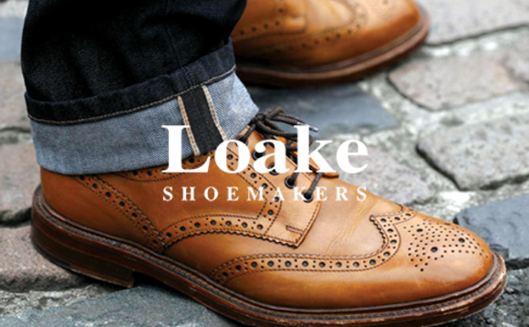 Royal shoemaker Loake Shoes compromised in email hack