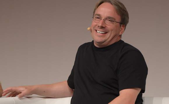 Linus Torvalds rejected warnings about SHA-1 in 2005