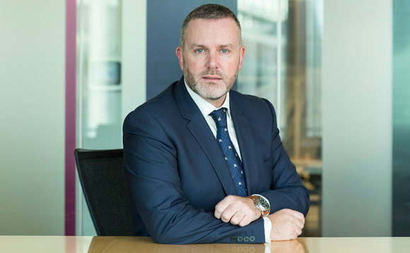 Darren Price, Global CIO, RSA Insurance