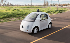 Google self-driving cars set to be tested on public roads