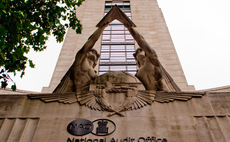 National Audit Office set to replace Oracle ERP system in £1m tender