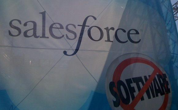Salesforce updates myLightning app development framework