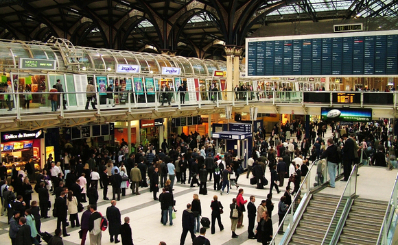 East Coast Mainline to give passengers real-time train information via Wi-Fi