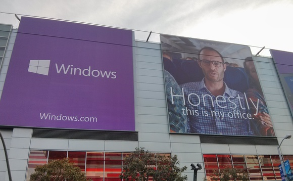 Microsoft Build 2014: Microsoft open sources a slew of software with .NET Foundation
