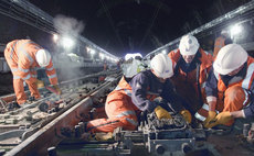 Network Rail is on the hunt for a chief information and technology officer