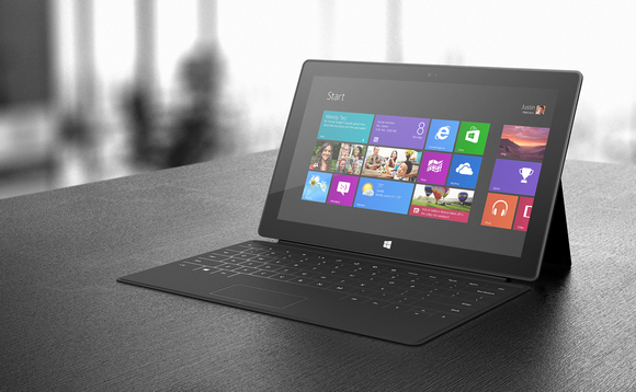Microsoft's struggle with Surface sales revealed in SEC filing
