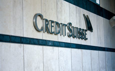 Credit Suisse saves £500k a month using Splunk, with Oracle database set to be decommissioned